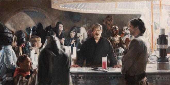 В чем уникальность оригинальной трилогии «Звездных войн» | Канобу - Изображение 6