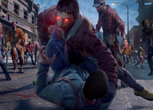 Dead Rising 4 будет временным эксклюзивом Xbox One и Windows 10 | Канобу - Изображение 0