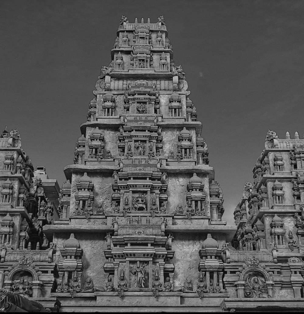 Индийская мифология и реальные места в Uncharted: The Lost Legacy | Канобу - Изображение 11