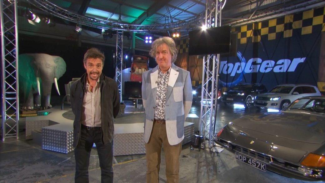 Лучшие серии Top Gear - топ-10 выпусков шоу за все вышедшие сезоны с Кларксоном, Хаммондом и Мэем | Канобу - Изображение 2