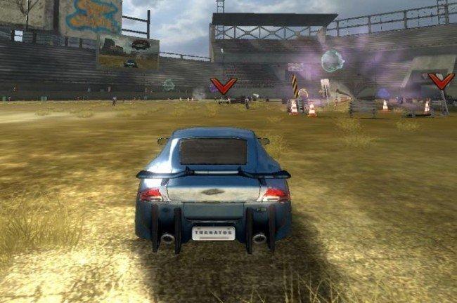 6 игровых ролей Porsche 911 | Канобу - Изображение 6