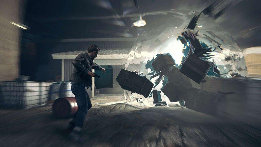 Рецензия на Quantum Break | Канобу - Изображение 2