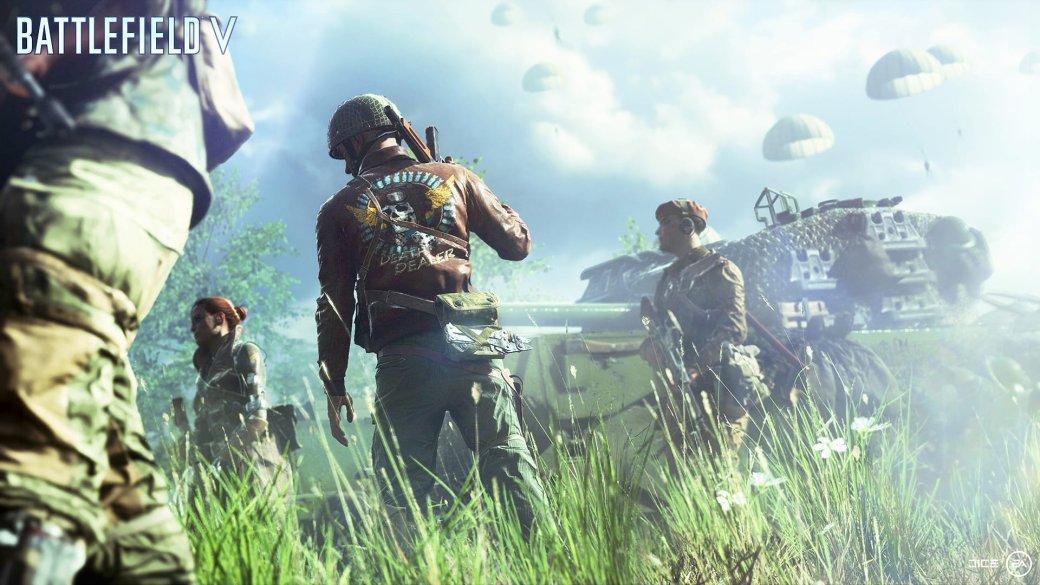 Мнение. Battlefield Vводиночку ивотряде— вчем разница, как лучше иждатьли теперь игру? | Канобу - Изображение 3