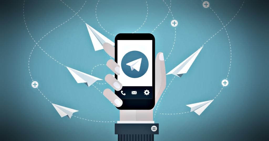 Как пользователи Google Play иApp Store обвиняют Telegram вовсех грехах. - Изображение 1