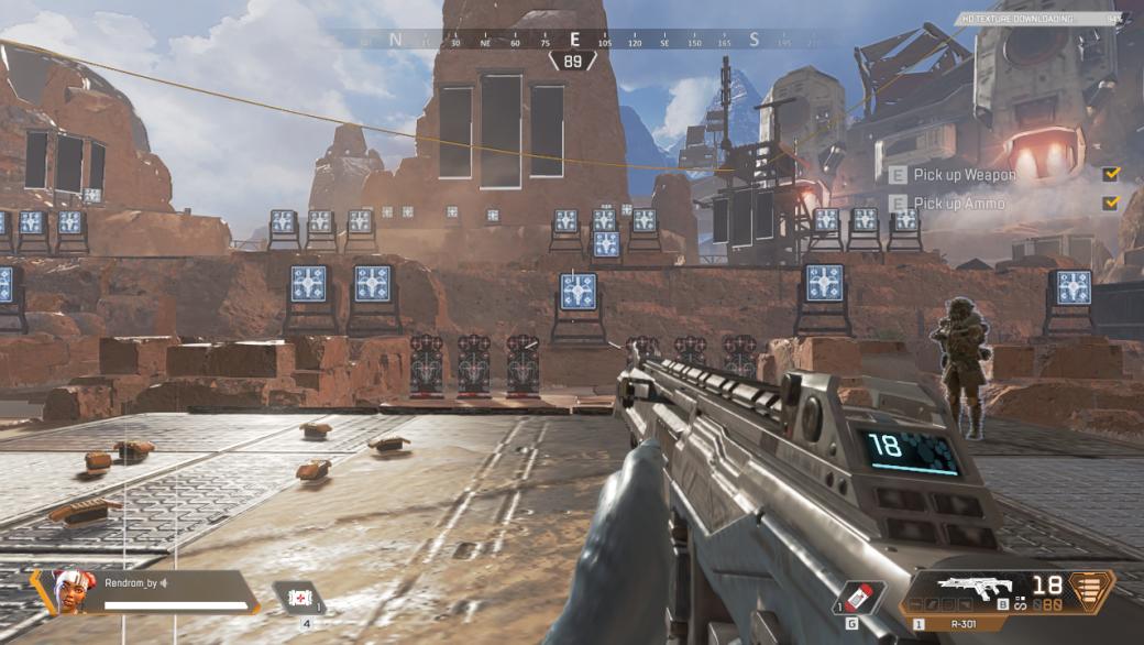 Сравнение Apex Legends с PUBG, Fortnite Battle Royale и CoD: Black Ops 4 Blackout   Канобу - Изображение 4577