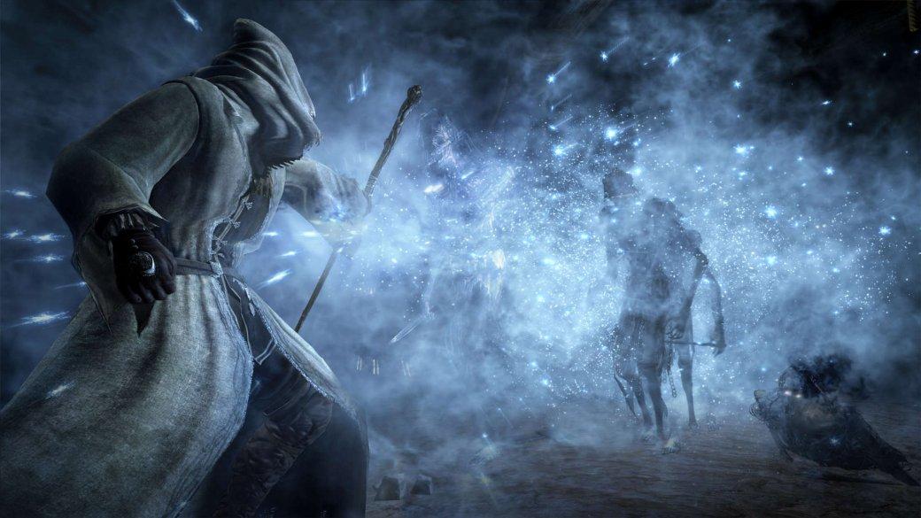 Рецензия на Dark Souls 3: Ashes of Ariandel | Канобу - Изображение 5765