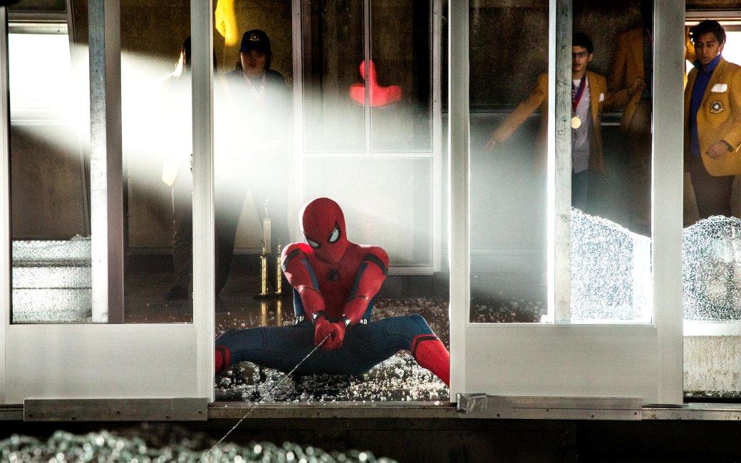 Рецензия на «Человека-паука: Возвращение домой» | Канобу - Изображение 13