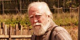 Актер, исполнивший роль Хершела в «Ходячих мертвецах», ушел из жизни