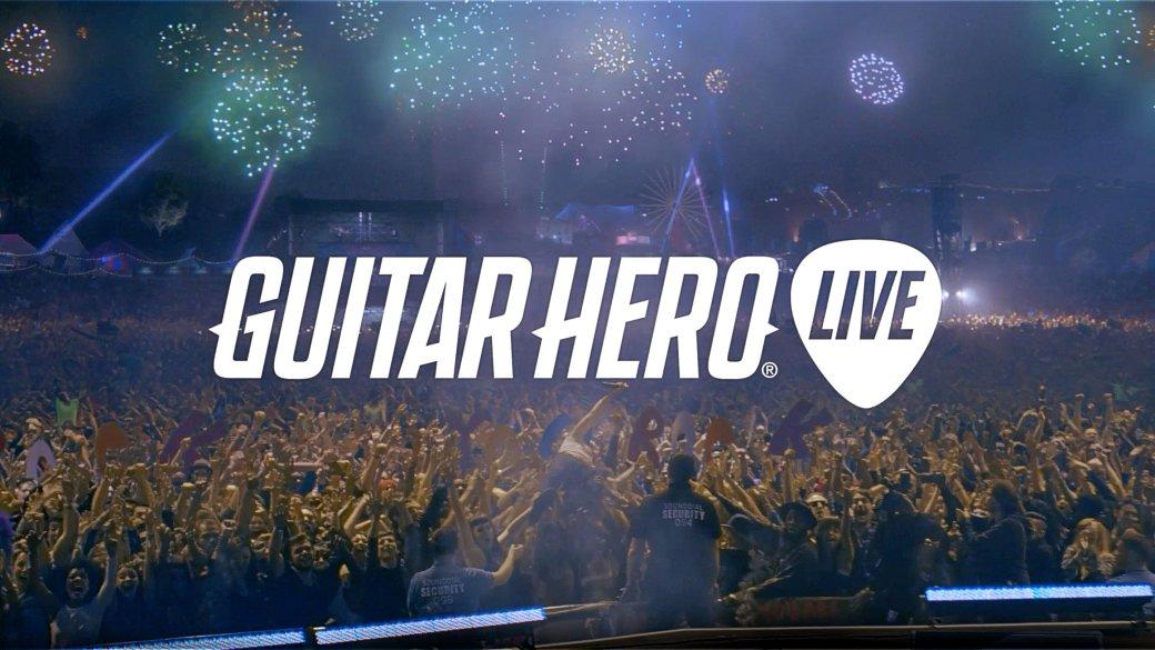 Ценник iOS-версии Guitar Hero Live кусается | Канобу - Изображение 10915