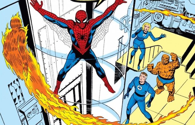 Разбираемтрейлеры «Человек-Паук: Возвращение домой» | Канобу - Изображение 5