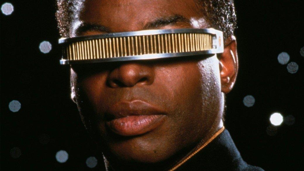 Актеры из разных Star Trek встретятся на одном мостике в VR-симуляторе | Канобу - Изображение 7826