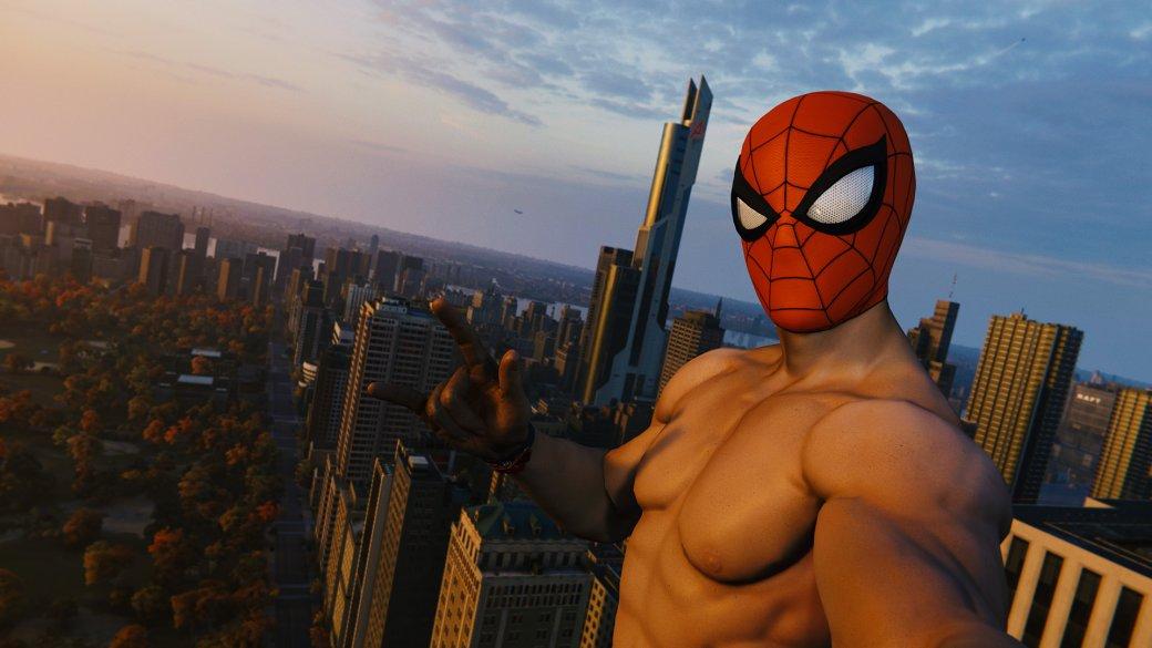 Все костюмы вSpider-Man для PS4— как они выглядят, где ихвзять иоткуда они попали вигру | Канобу