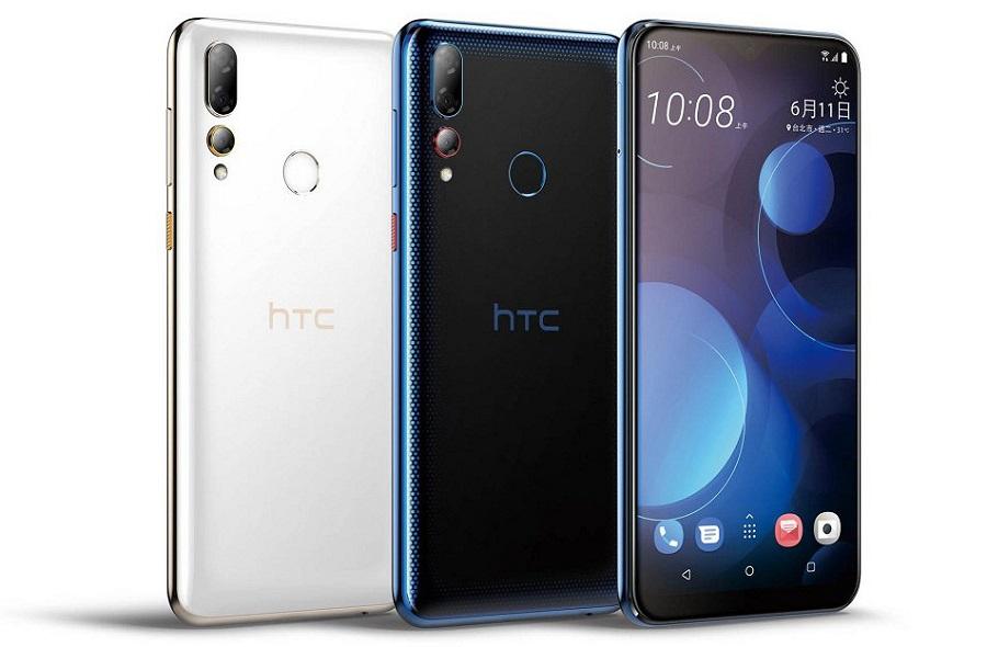 HTC представила смартфоны Desire 19+иU19e: скромные камерофоны сзавышенными ценниками | Канобу - Изображение 2