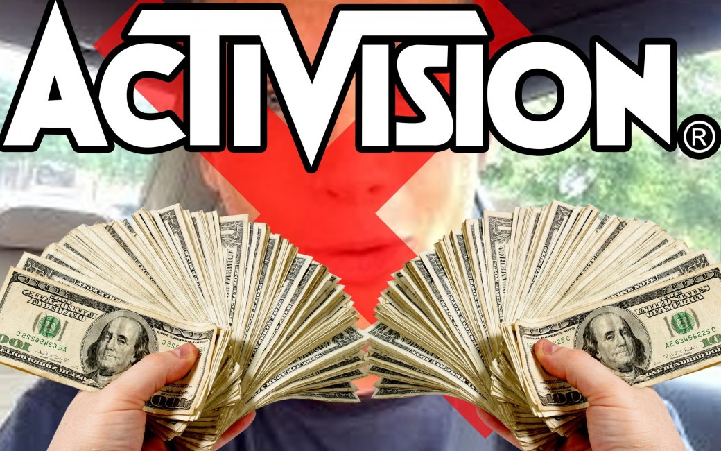 Слот во франшизе Call of Duty может обойтись в $40 млн. Это в 2 раза дороже Overwatch League   Канобу - Изображение 3178