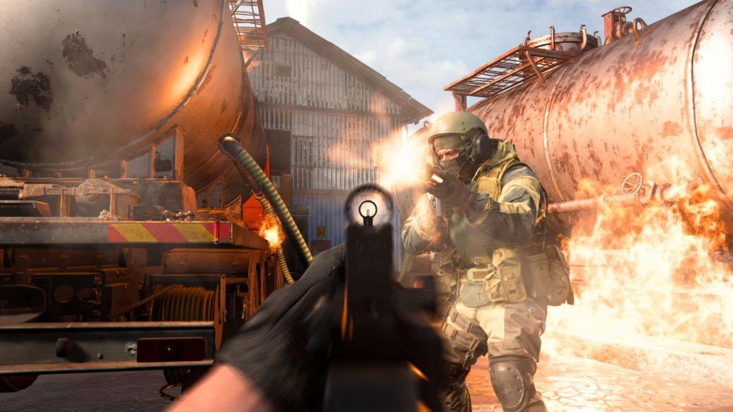 Гайд. Самые полезные инеожиданные оружейные сборки вCall ofDuty: Warzone