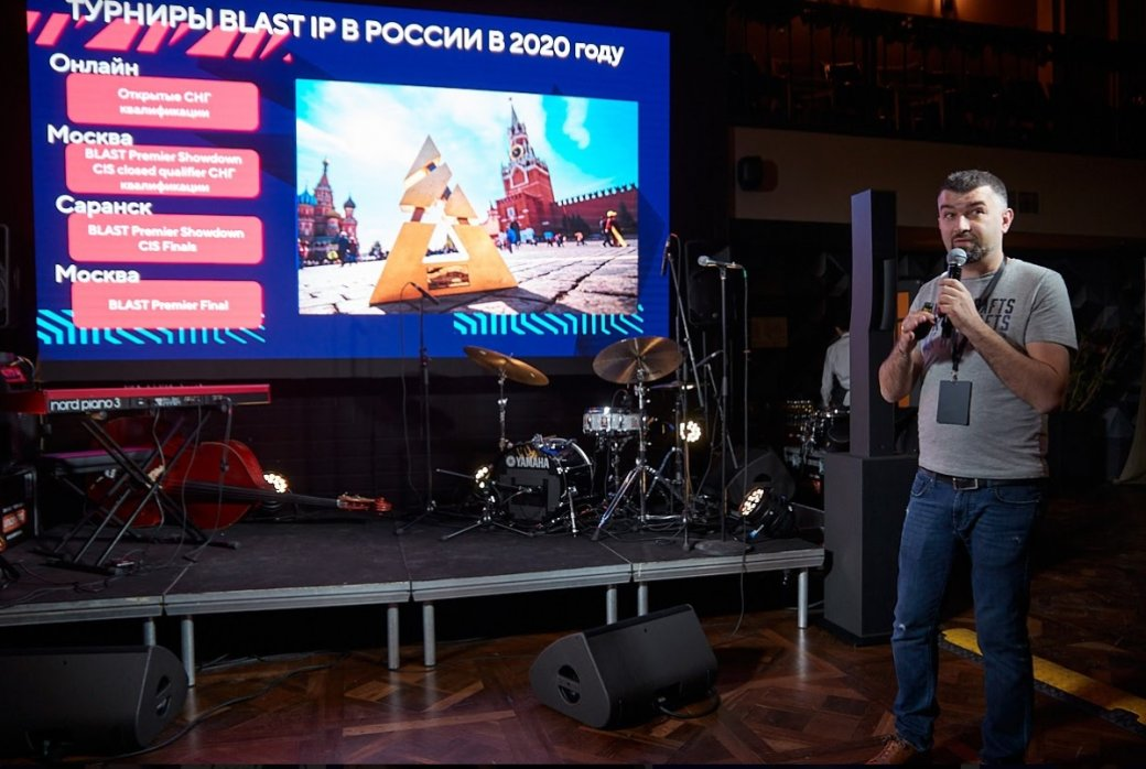Ярослав Комков: «Вы не уверены, что ваш ребенок станет хоккеистом? Отдайте его лучше в киберспорт»   Канобу - Изображение 611
