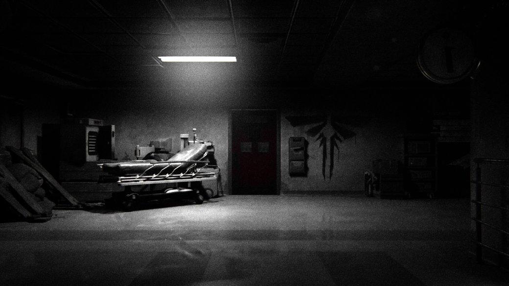 Пиксельный Джоэл имультяшная Элли. 25 кадров The Last ofUs: Part 2 сновыми графическими режимами | Канобу - Изображение 9085