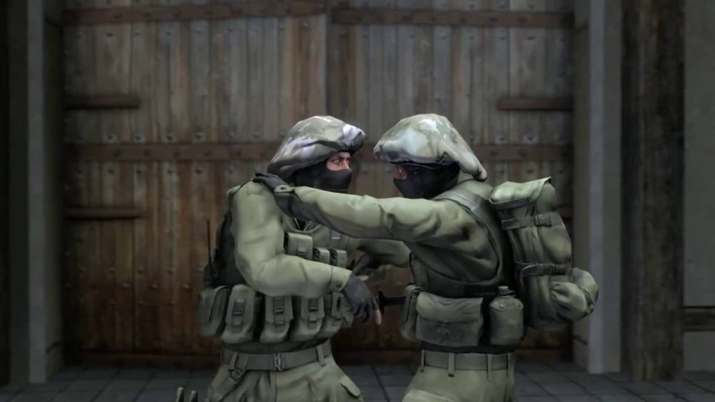 Не посмотрел на радар? На турнире по CS:GO игрок в безобидной ситуации убил своего тиммейта  | Канобу - Изображение 0