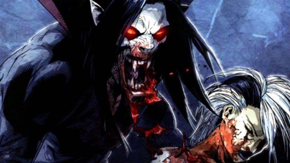 Самый популярный вампир Marvel получит новую серию комиксов | Канобу - Изображение 1