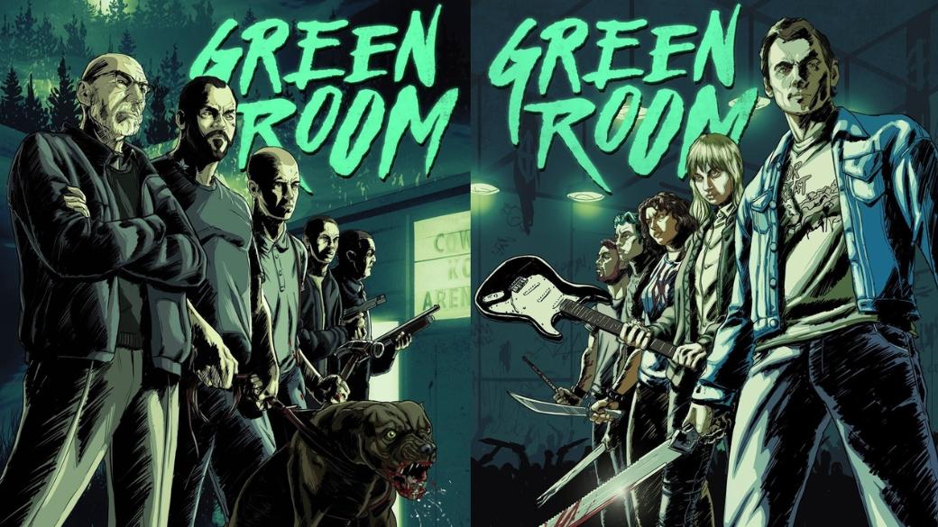 «Придержи тьму»— один излучших триллеров последнего десятилетия отрежиссера «Зеленой комнаты» | Канобу - Изображение 3