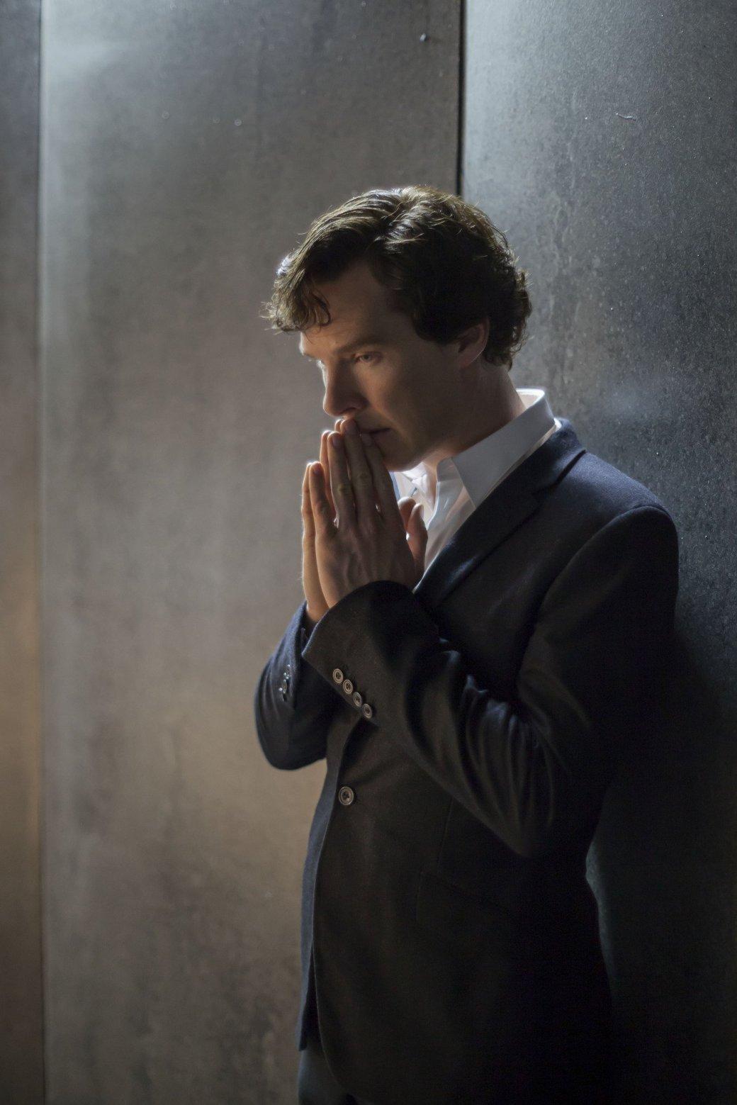 Рецензия на финальный эпизод «Шерлока»   Канобу - Изображение 14