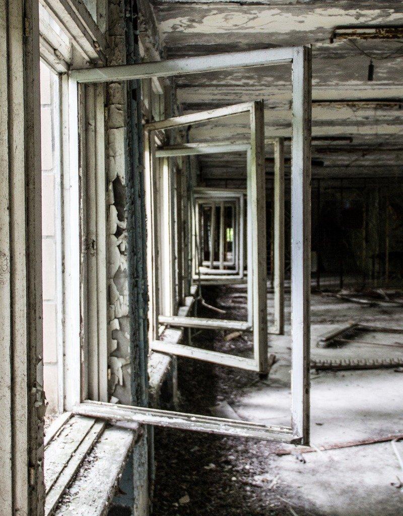 ОПрипяти, радиации итуристических местах. Как разработчики изCrytek воссоздавали зону отчуждения | Канобу - Изображение 8