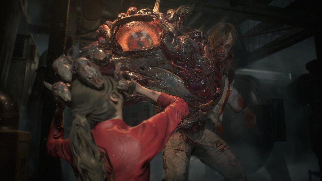 Почему сценарий Resident Evil 2— один изхудших всерии | Канобу - Изображение 9