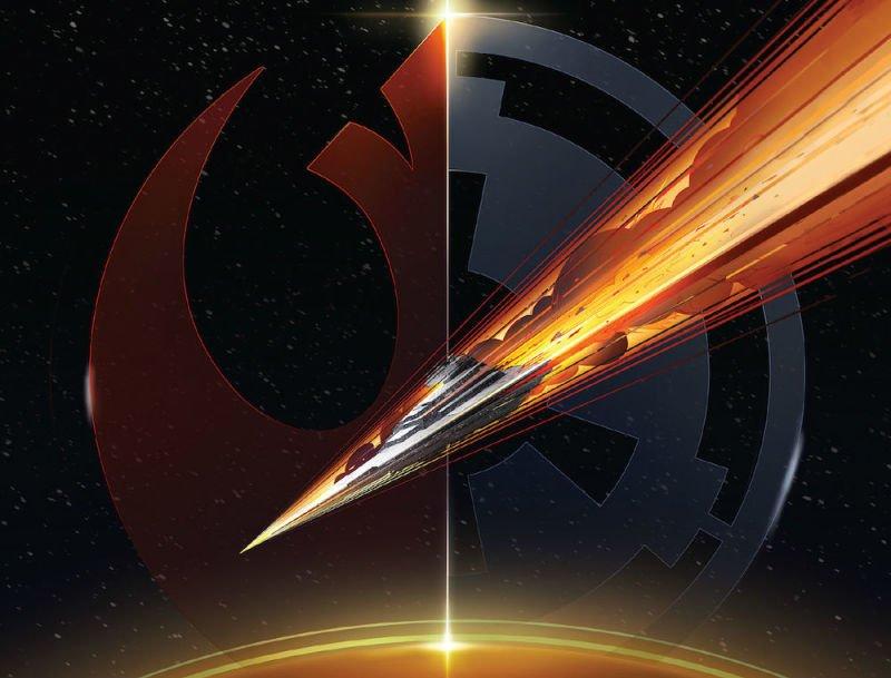 Новости Звездных Войн (Star Wars news): Слух: все о планах Lucasfilm после 9 эпизода «Звездных войн»