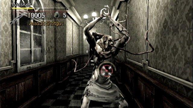 Resident Evil Chronicles выйдет на PlayStation 3 | Канобу - Изображение 1250