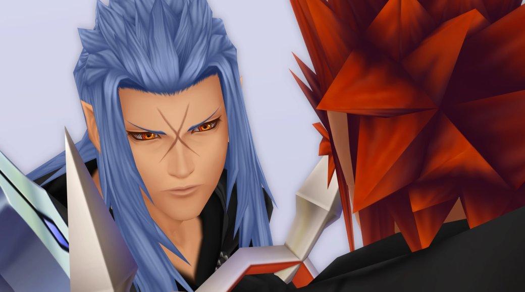 Серия игр Kingdom Hearts - полный пересказ сюжета всех частей Kingdom Hearts | Канобу - Изображение 25