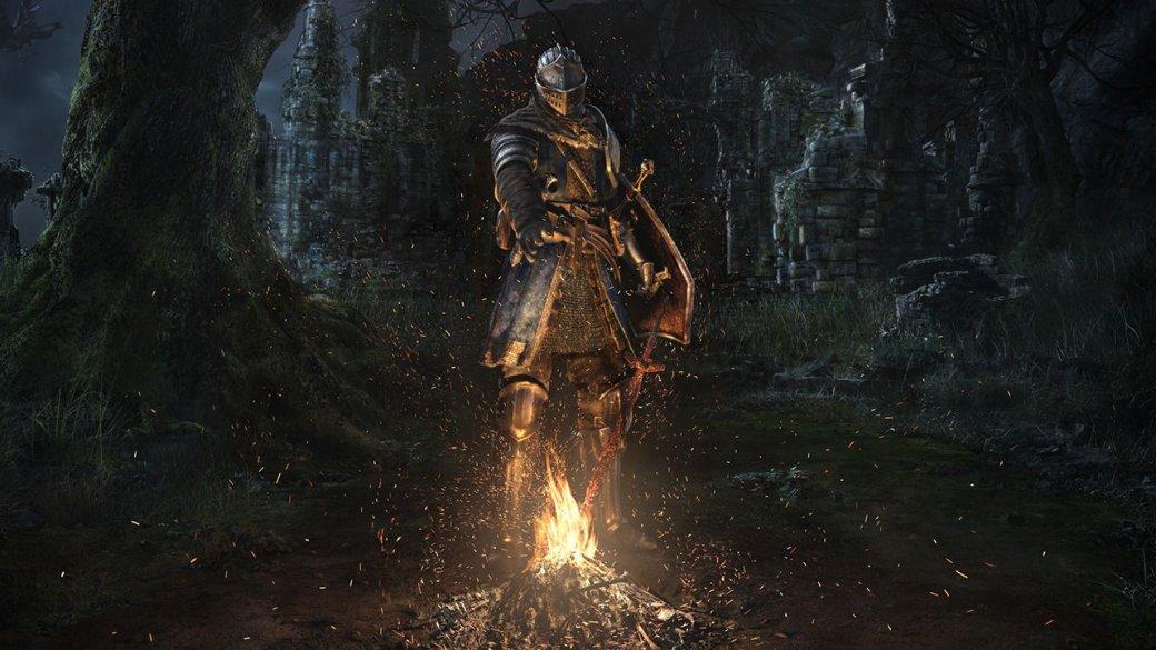 Самый известный читер Dark Souls хочет, чтобы разработчики серии добавили хорошую защиту отчитеров. - Изображение 1