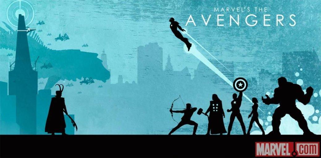 Рецензия на «Мстителей: Эра Альтрона» | Канобу - Изображение 11