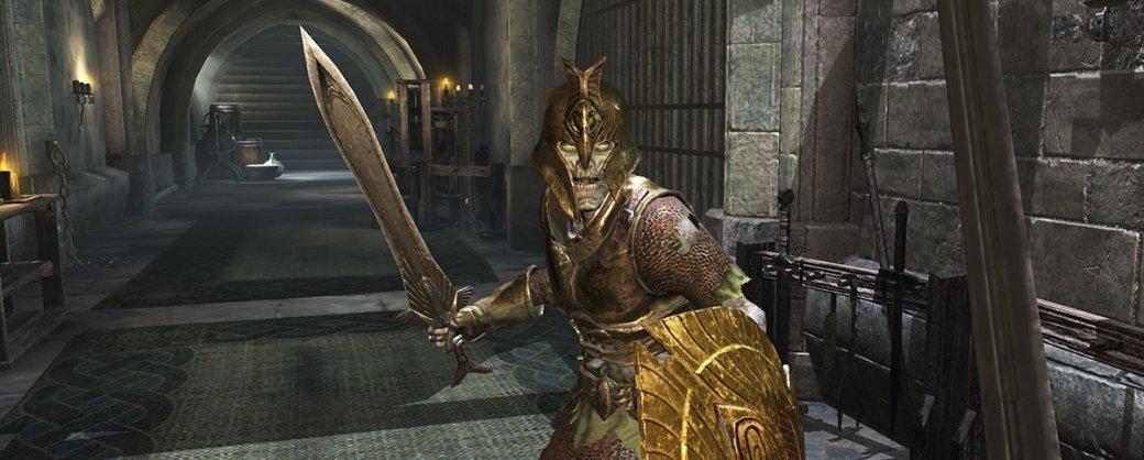 The Elder Scrolls: Blades больше несломана, ноэто все еще мобильная F2P-игра | Канобу - Изображение 4