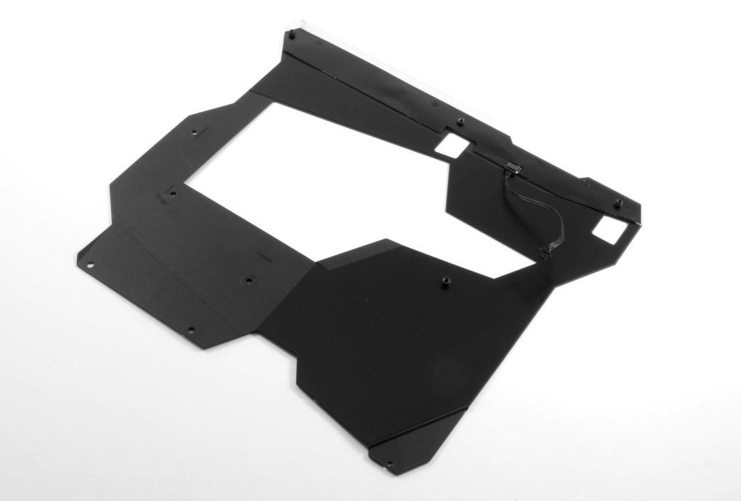 Тестируем видеокарту GeForce RTX 2080 Ti AORUS Xtreme и материнскую плату GIGABYTE Z390 AORUS Xtreme | Канобу - Изображение 18