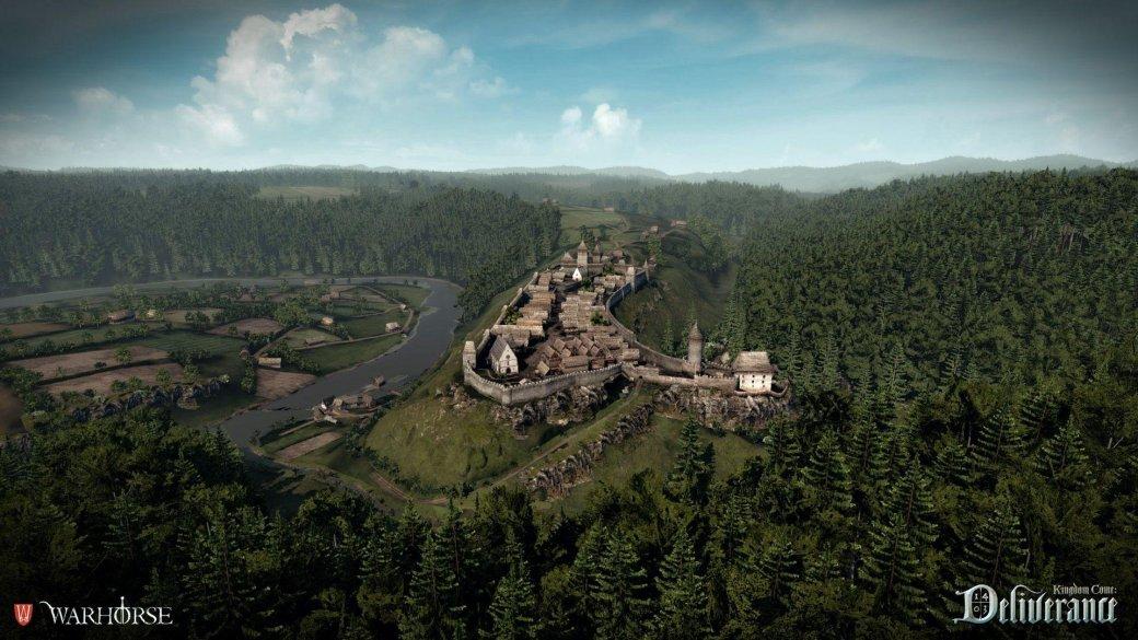 Kingdom Come: Deliverance (Экшен-RPG, PC, PS4, Xbox One) - предварительный обзор игры | Канобу - Изображение 2