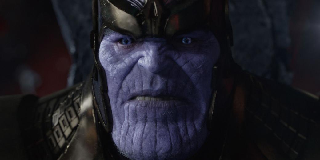 Жуткие (нонеочень) спойлеры «Войны Бесконечности»: стало известно, ктоже может победить Таноса!. - Изображение 1