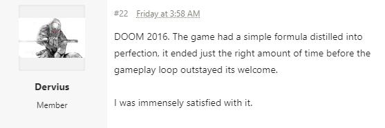 Геймеры обсудили игры, которые оставили ихсчувством полного удовлетворения   Канобу - Изображение 2841