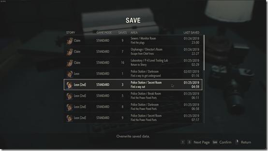 Спомощью мода вResident Evil 2 вернули интерфейс оригинальной игры   Канобу - Изображение 5786