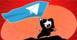 Опять засвое: Роскомнадзор тестирует новую технологию блокировки Telegram