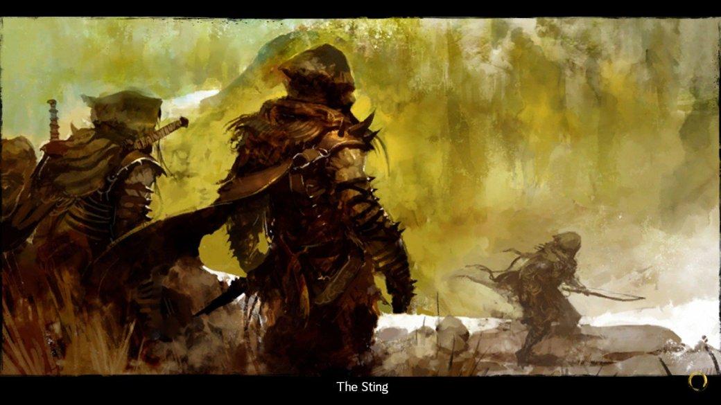 Guild Wars 2 - Драконы по полочкам | Канобу - Изображение 6
