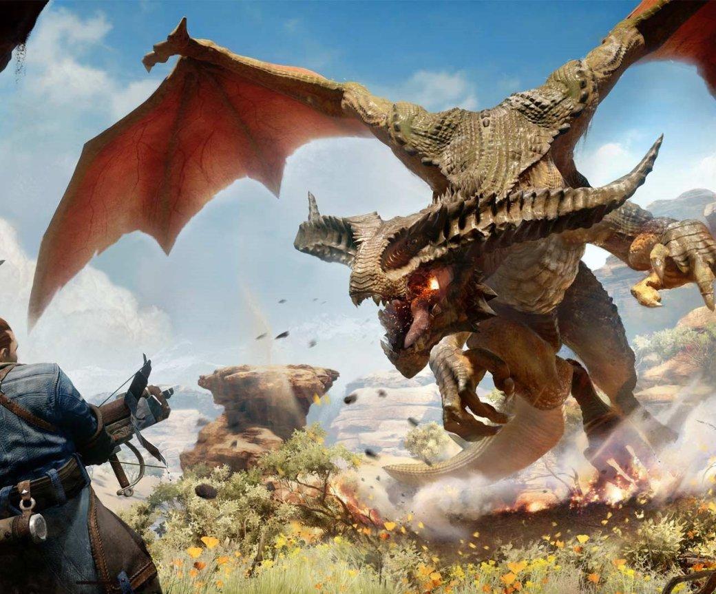 Рецензия на Dragon Age: Inquisition | Канобу - Изображение 0