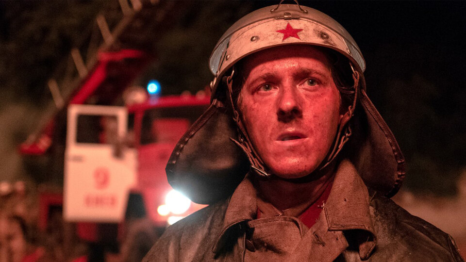 «Коммунисты России» обвиняют авторов «Чернобыля» во лжи и требуют заблокировать сериал   | Канобу - Изображение 1