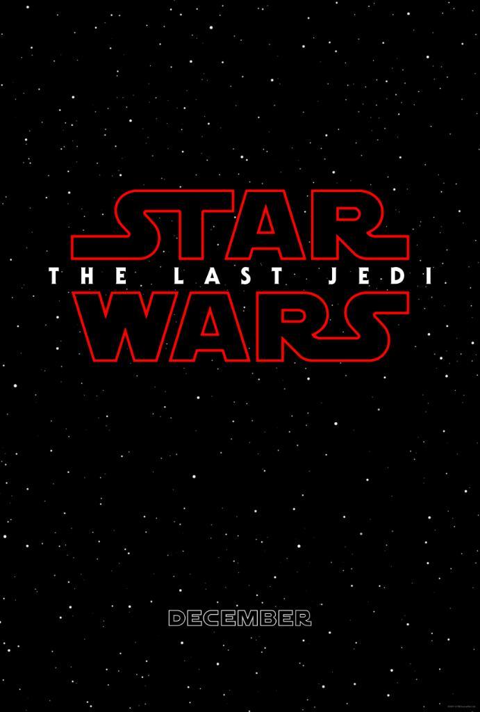 Официально: восьмой эпизод «Звездных войн» называется The Last Jedi | Канобу - Изображение 14182