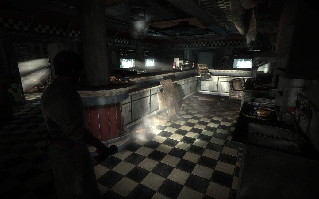 Рецензия на Silent Hill: Downpour   Канобу - Изображение 6894