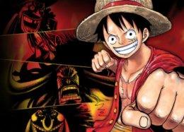 Автор One Piece говорит, что его манга закончена на80%. Ностоитли верить?