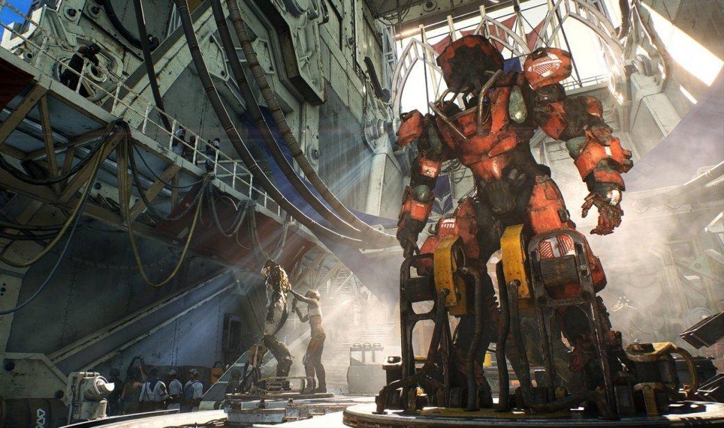 Игроки решают, будутли они покупать Anthem после VIP-демо: пока счет невпользу игры BioWare | Канобу - Изображение 9931