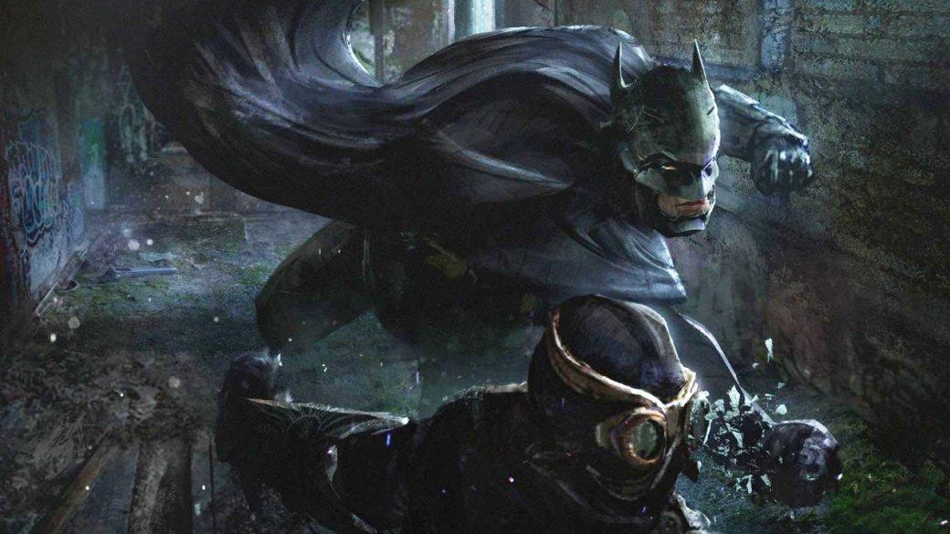 Слух: съемки нового «Бэтмена» перенесли на 2020 год. А актера на главную роль до сих пор не выбрали