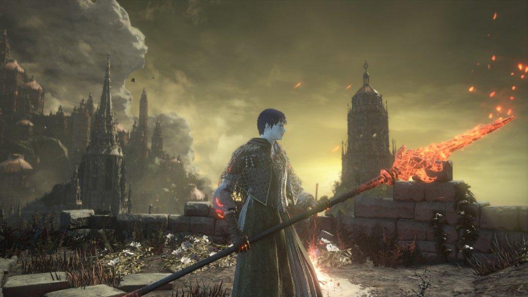 Где найти все новые предметы вDark Souls 3: The Ringed City | Канобу - Изображение 14