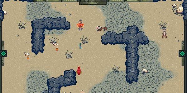 17 ретро-ремейков современных игр | Канобу - Изображение 7260
