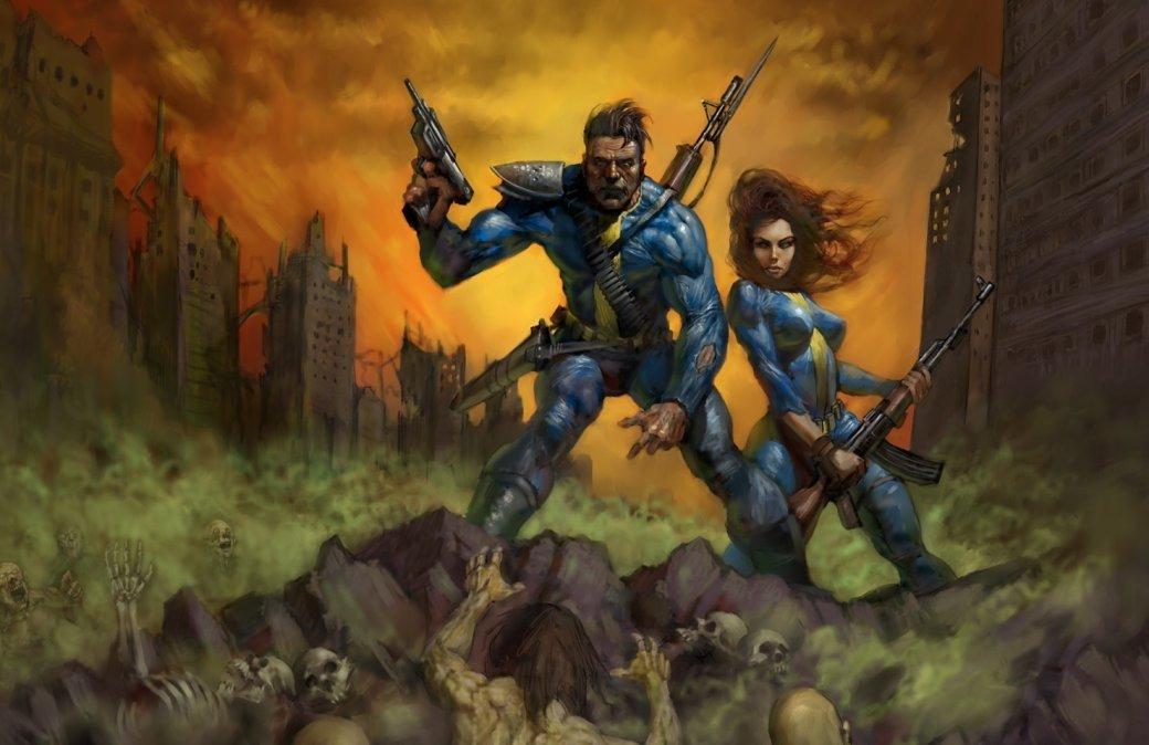 Топ-20 западных RPG— отKingdom Come: Deliverance доThe Elder Scrolls 5: Skyrim | Канобу - Изображение 19